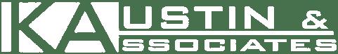KAustin logo