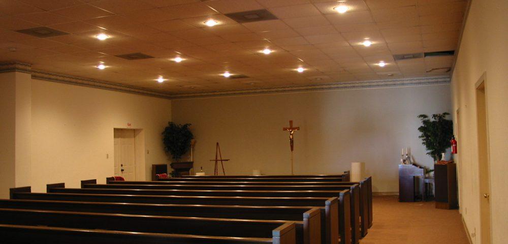 Crematory Inside 1