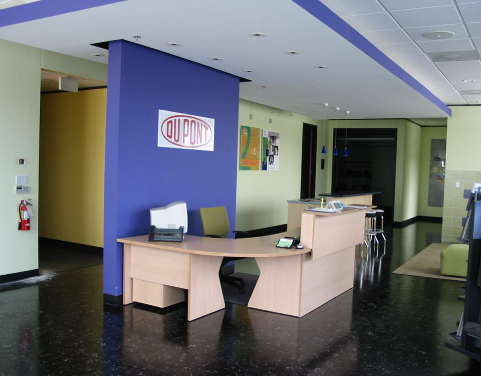 Dupont office space